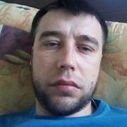 костя, 32, г.Иглино