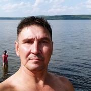 Рудольф 48 лет (Рыбы) Нефтекамск