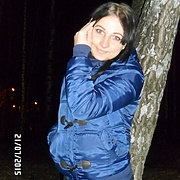 Настена, 25, г.Медногорск