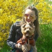Дарья 27 лет (Козерог) Измаил