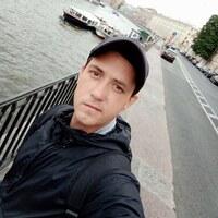 Николай, 29 лет, Близнецы, Санкт-Петербург