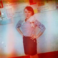 Кристиночка, 20 лет, Дева, Буинск