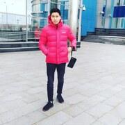 Тимур, 21, г.Ноябрьск (Тюменская обл.)