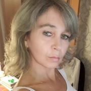 наталья, 44, г.Кандалакша