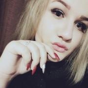 Елизавета Недбай, 18, г.Владивосток