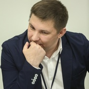 Андрей 37 Санкт-Петербург