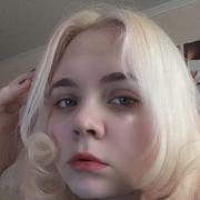 Виолетта, 20, г.Йошкар-Ола