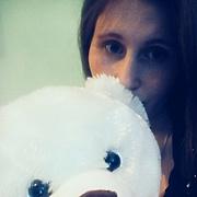 Катюша, 24, г.Соликамск