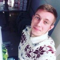 Дмитрий, 25 лет, Дева, Краснодар