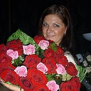 Лена 37 лет (Весы) Волжск