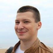 Руслан 28 лет (Скорпион) Санкт-Петербург