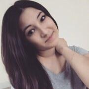 Елена, 27 лет, Лев
