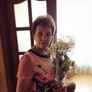 Ирина, 56, г.Пикалёво