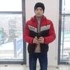 Хакимбек, 18, г.Новосибирск