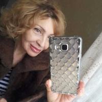 Нина  Давидчук, 71 год, Овен, Новосибирск