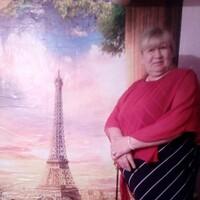 Лариса, 56 лет, Скорпион, Усть-Донецкий