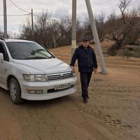 Александр, 59 лет, Телец, Новороссийск