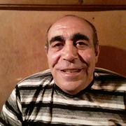 Мартин Халачян, 59, г.Всеволожск