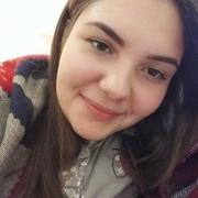 Настя, 18, г.Горловка