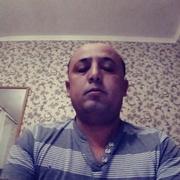 Жора, 42, г.Астрахань