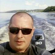 Дмитрий Баринов 30 Нижний Новгород
