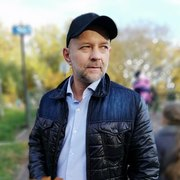 Александр, 50, г.Колпино