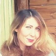 Катя, 34, г.Черепаново