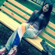 Марчона, 18, г.Душанбе