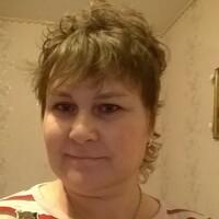 Эмма, 46 лет, Овен, Москва