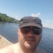 Жон, 46, г.Жигулевск