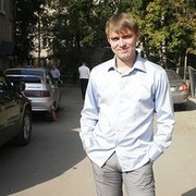 Александр 36 лет (Рак) Тула
