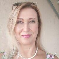 Елена, 55 лет, Лев, Краснодар