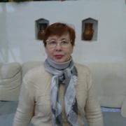Валентина, 62, г.Кострома
