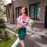 Ксения, 29, г.Волгодонск