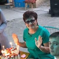 Маруся, 53 года, Близнецы, Кущевская