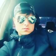 Мухамад, 23, г.Сертолово