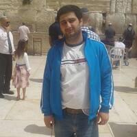 giorgi, 33 года, Рыбы, Хайфа