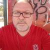 James, 49, Los Angeles