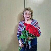 Гельсиня, 63 года, Телец, Тольятти