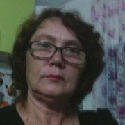 Подружиться с пользователем Ольга 58 лет (Рыбы)