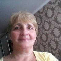 Любов, 63 года, Рак, Киев