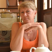 Елена 50 лет (Овен) Лобня