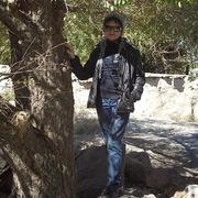 медина 62 года (Овен) Каратау