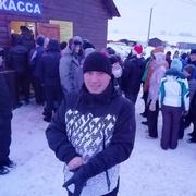 Николай 30 Еманжелинск