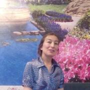 Надежда 42 года (Стрелец) на сайте знакомств Яра-Сале