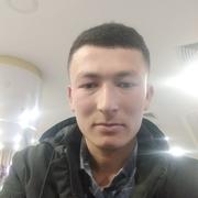 Мухриддин, 23, г.Калининград