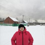 Алена 40 лет (Овен) хочет познакомиться в Дорогобуже