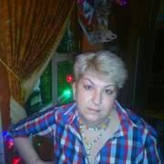 оксана, 49, г.Воркута