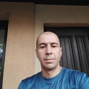 Сергей 40 Catowice