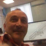 Кусков Михаил, 48, г.Санкт-Петербург